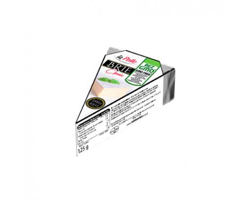 Бри Млековита 125г