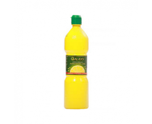 Лимонов сок Галакси 380Г