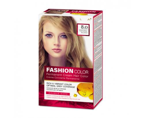 Боя за коса Рубела 8.0 Натурално русо