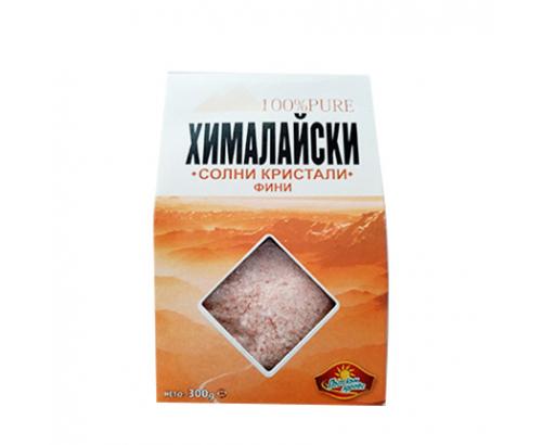Хималайска сол 300г  Фина