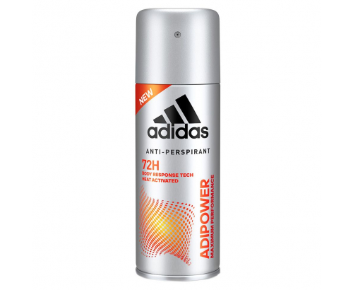 Дезодорант Адидас 150мл Адипауър
