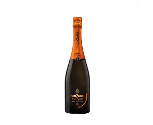 Пенливо вино Чипцано 750мл Про шприц