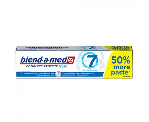 Паста за зъби Бленд а Мед 100мл Избелваща