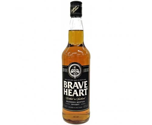 Уиски Брейв Харт 700мл