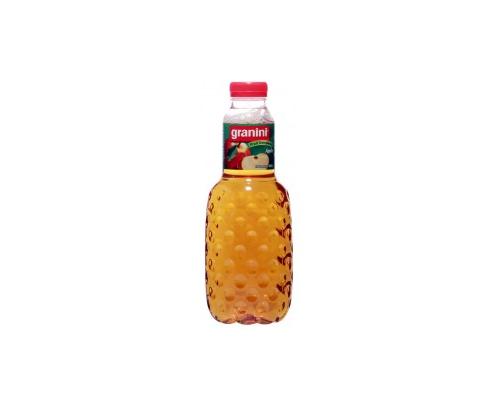 Натурален сок Гранини 1л Ябълка