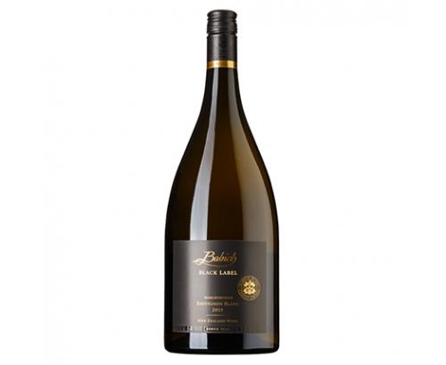 Вино Бабич 1,5л Совиньон блан