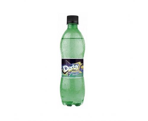 Сода Дерби 500мл С лимон
