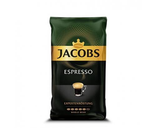 Кафе на зърна Якобс 1кг Еспресо