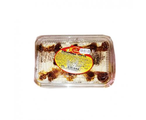 Еклерова торта Красита 450г