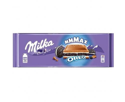 Шоколад Милка 300г Орео