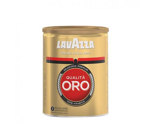 Мляно кафе Лаваца 250г Куалита Оро Кутия