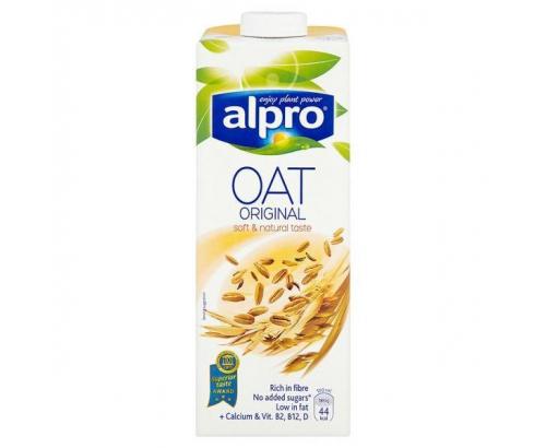 Овесена напитка Алпро 1л