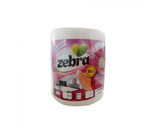 Кухненска ролка Зебра Еко 1бр