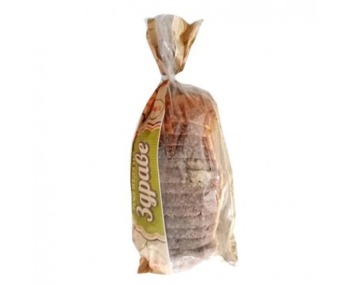 Хляб Здраве 500г