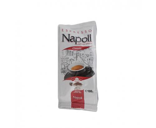 Мляно кафе Наполи 100г