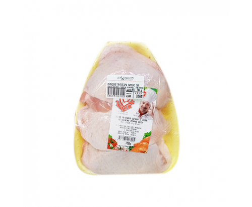 Пилешко бедро Пименс Тарелка≈700г