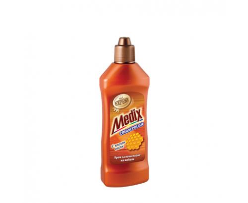Крем за почистване на мебели Медикс 250мл