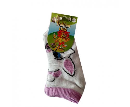 Чорапи детски еластан