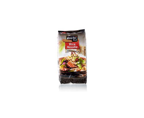 Оризови спагети Екзотик Фууд 250г 3мм