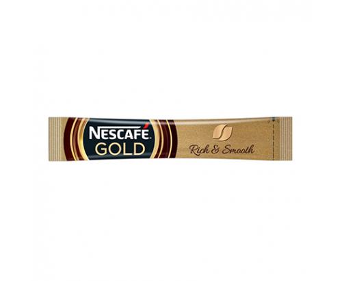 Кафе Нескафе Голд 2г