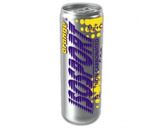 Eнергийна напитка Изоспорт 250мл Негазиран
