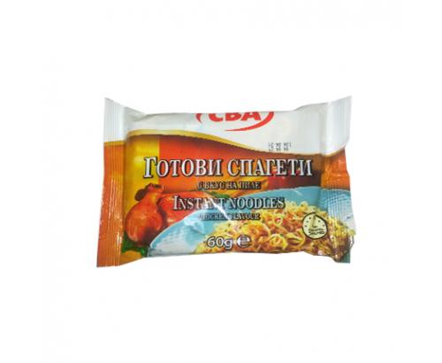 Готови спагети СВА 60г Пиле