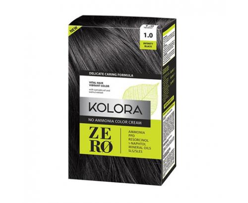 Боя за коса Колора Зеро 1.0 Инфинити Блек
