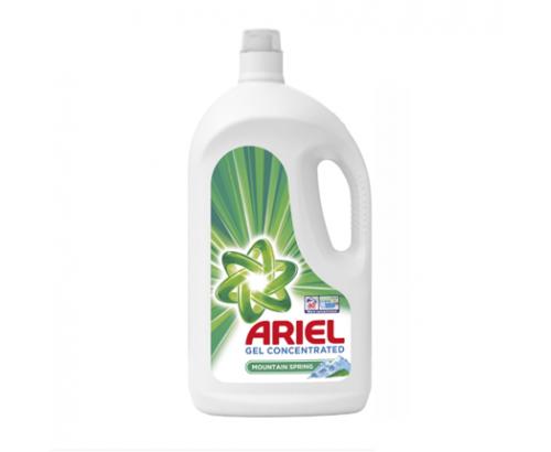 Гел за пране Ариел 3,3л Планинска пролет