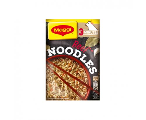 Инстантни спагети Маги 60г Телешко