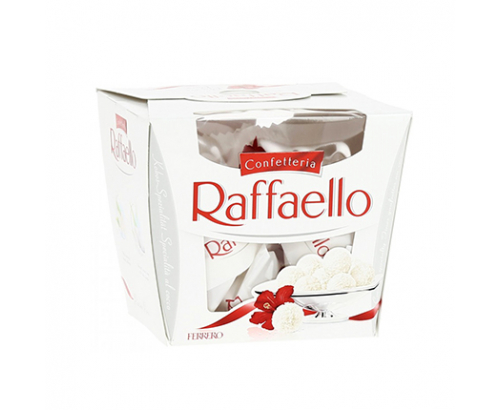 Бонбони Рафаело 150г