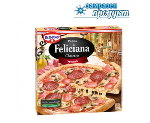 Пица Д-р Йоткер Феличиана 335г Специале