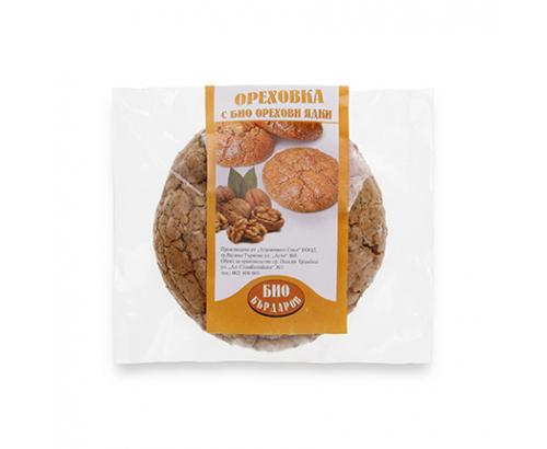 Ореховка с орехово брашно Био Бърдаров 60г