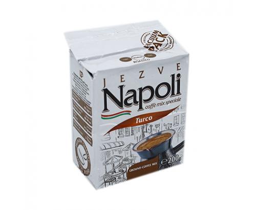 Мляно кафе Наполи 200г  Турко