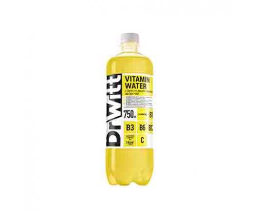 Витаминна напитка Д-р Уит 750мл Фит
