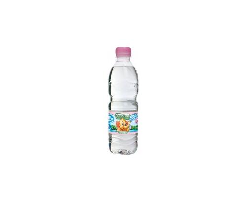 Бебешка вода Бебелан 500мл