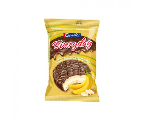 Бисквита Евридей 30г Банан