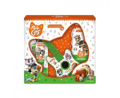 Подаръчен комплект 44 котки