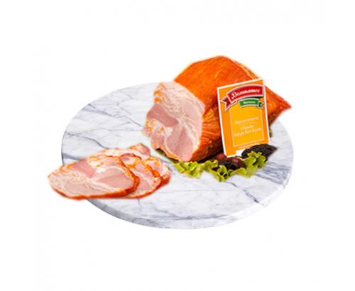 Пушени свински гърди без кост Деликатес Житница