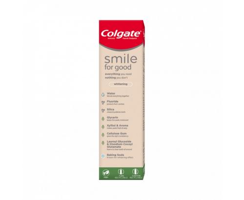 Паста за зъби Колгейт 75мл Смайл Уайтанинг