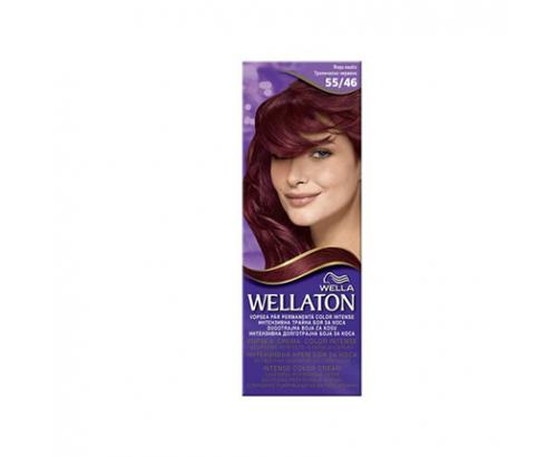 Боя за коса Велатон 55/46 с балсам