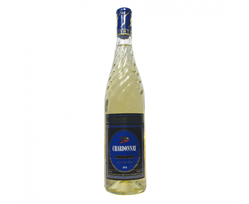 Вино Търговище 750мл Шардоне