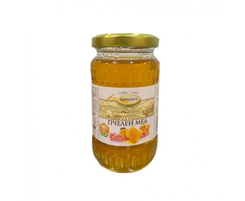 Пчелен мед Фамилекс 250г