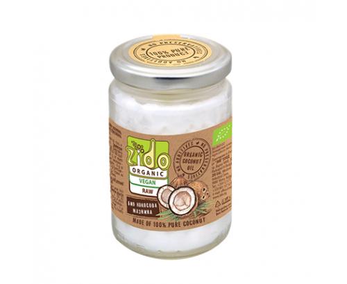 Био кокосово масло 100% Зидо 250мл