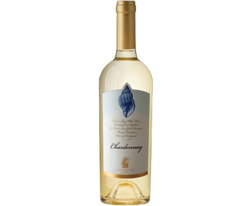 Вино Поморие Раковина  750мл Шардоне