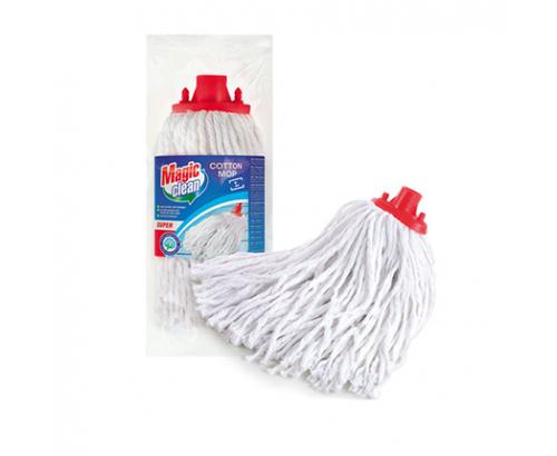 Бърсалка за почистване на подове Меджик клийн Накрайник XXL