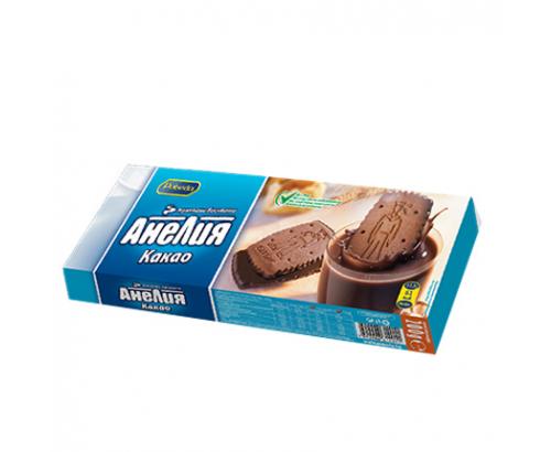 Бисквити Анелия 200г Какао