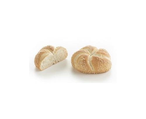 Пшеничен земел 50г Със сусам
