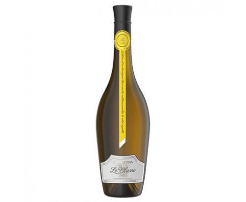 Вино Катаржина Ле Блан 750мл Совиньон Блан