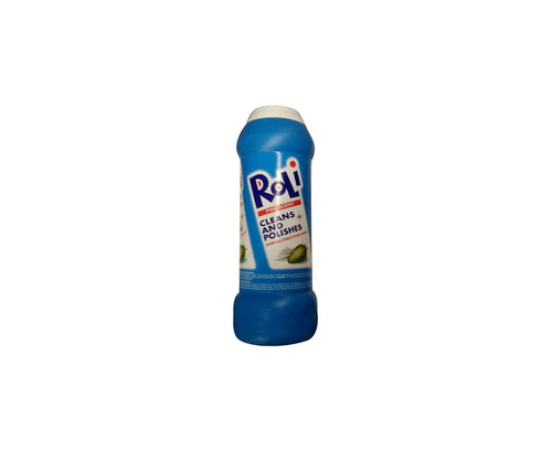 Абразивен препарат Роли 500г Бор