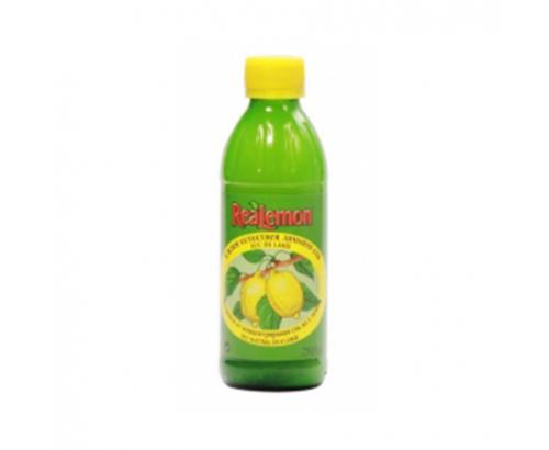 Лимонов сок Реалемон 250мл